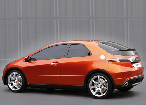 civic wallpaper. 2010 Honda Civic Wallpapers