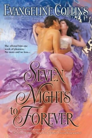 The author of Her Ladyship's Companion once again pushes the erotic ...