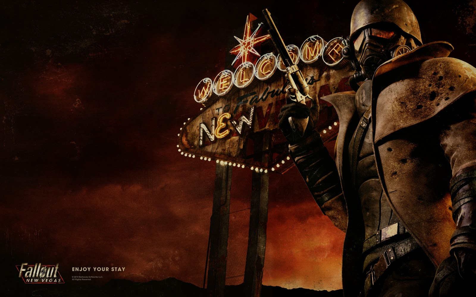 fallout nv wallpaper - photo #5
