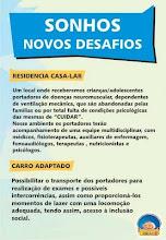 Sonhos e desafios da ABRAME em Fortaleza!