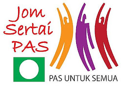 MARI SERTAI PARTI PAS DI PARLIMEN PENSIANGAN