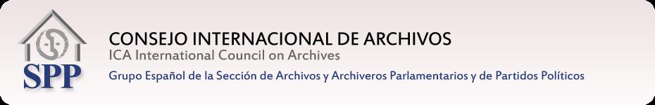 ARCHIVOS PARLAMENTARIOS (SPP-ICA)