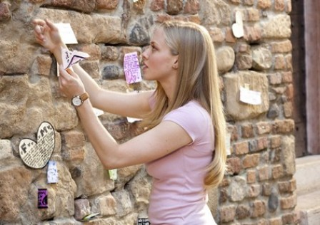 LETTERS TO JULIET SOUNDTRACK SONGS