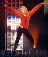 Madonna Konzert