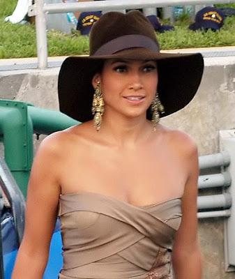 Jennifer Lopez Sextape?