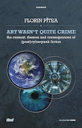 "Volumul ""Art Wasn't Quite Crime"" e disponibil aici:"