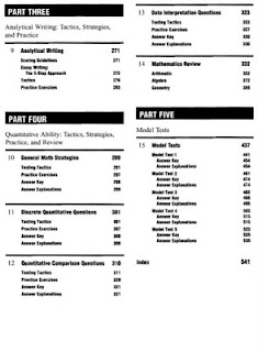 Gre material download gre math gre verbal as for me the best book you can find for free in the internet all analytical writing quantitative verbal sections are very good choice 1 format pdf fandeluxe Images