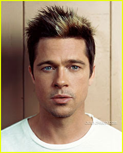 Estas Son Las Fotos De Brad Pitt Que Aparecer  N En La Edici  N De