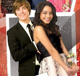 Fotos Oficiales High School Musical Graduaci Videos