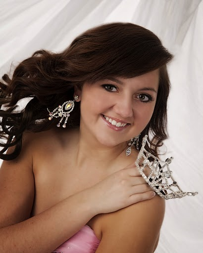Miss North Metro Outstanding Teen 2010!
