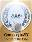 Cornucopia3D Gallery Award