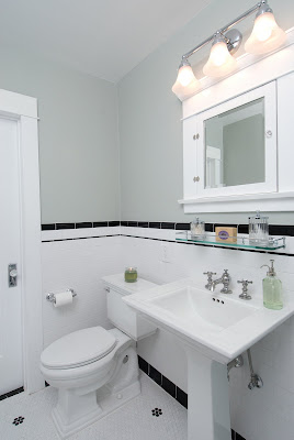 Magnificent Kitchen Bath Showrooms Nyc Thick Bathroom Pedestal Sinks Ideas Clean Apartment Bathroom Renovation Bathroom Mirror Frame Kit Canada Young White Wooden Bathroom Bench BlueWall Mount Bathroom Sink Good Home Construction\u0026#39;s Renovation Blog: A 1920s Vintage Bungalow ..