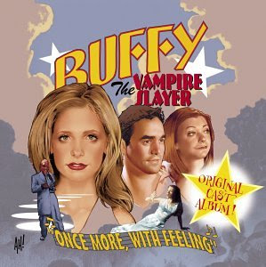 Soundtracks - Buffy The Vampire Slayer: TV Soundtrack
