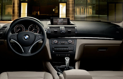 BMW operating system