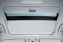 BMW 1 Glass sliding-vent roof,