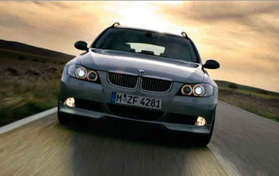 BMW Fog lights