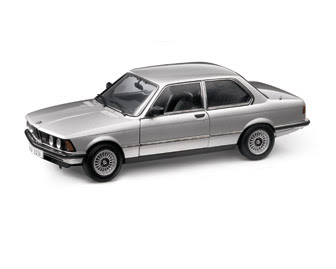 BMW 3 Series E21 miniature