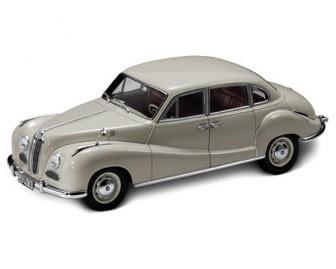1952 BMW 501 miniature