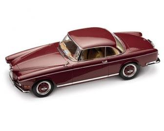 1956 BMW 503 Coupé miniature