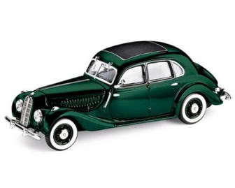 BMW 335 1939-41 miniature