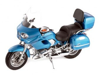 BMW R 1200 CL Comfortline miniature
