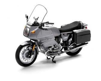 BMW R 100 RT miniature
