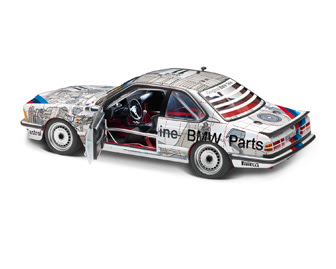 BMW 635 CSi Exterieur miniature