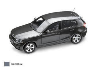 BMW 1er miniature