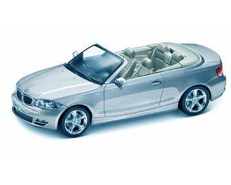 BMW E88 Titanium Silver miniature