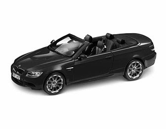 BMW M3 Black miniature