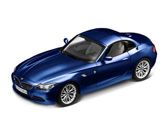 BMW Z4 miniature