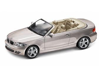 BMW 1 Series Convertible E88 miniature