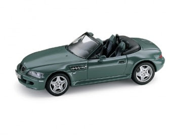 BMW M Roadster miniature