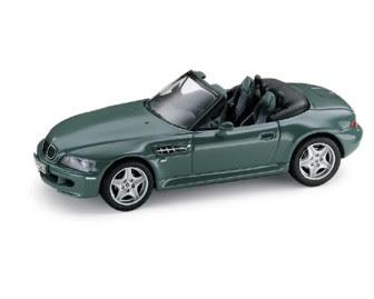 BMW M Roadster miniature