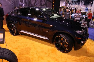 BMW X6 Sport SUV
