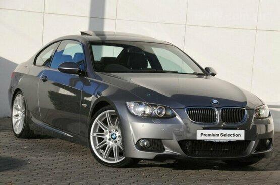 used BMW 323i