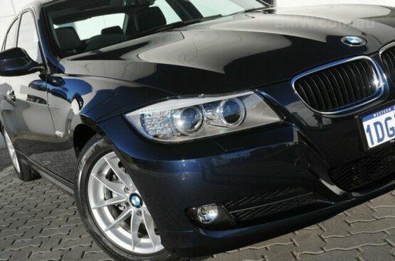 used 2010 BMW 320i 2.0L