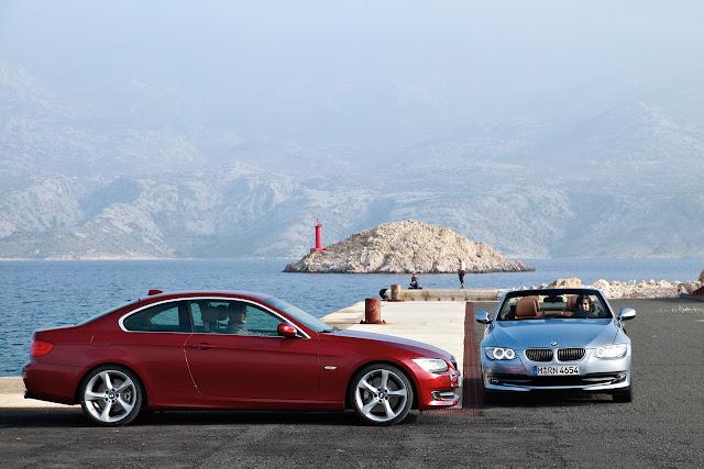 BMW 335i cars