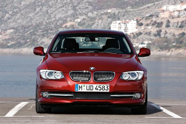 2011 BMW 335i 300 horsepower