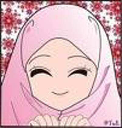 wallpaper kartun islamic. wallpaper kartun muslim.