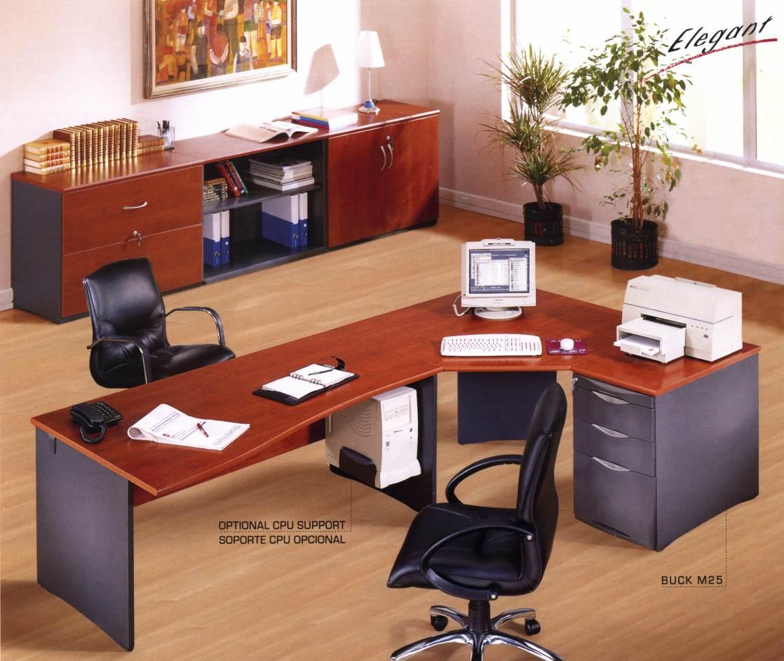 L nea milenium trabajo de contabilidad for Muebles de oficina la plata calle 57