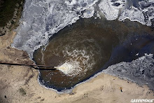 Toxic Waste Upstream: Stop the Tar Sands