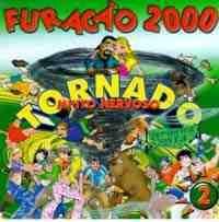 Furac�o 2000 - Tornado Muito Nervoso Vol.2