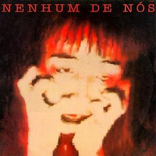 Baixar MP3 Grátis 123456789 Nenhum de Nós   Nenhum de Nós (1987)