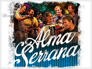 Download   Alma Serrana   Box 3 CDs Ao Vivo