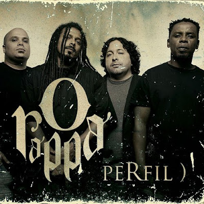 Download cd O Rappa - Perfil 2009