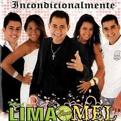 Download CD Limão Com Mel   Incondicionalmente 2010