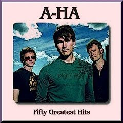 Download CD A Ha – Fifty Greatest Hits 2010