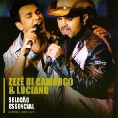 Download CD Zezé Di Camargo e Luciano   Seleção Essencial Grandes Sucessos 2011