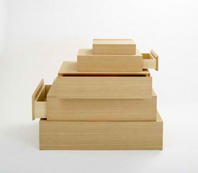 Instalaciones y montaje de piezas sonoras cajones de madera - Cajones de madera ikea ...